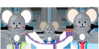 Mice To Meet You